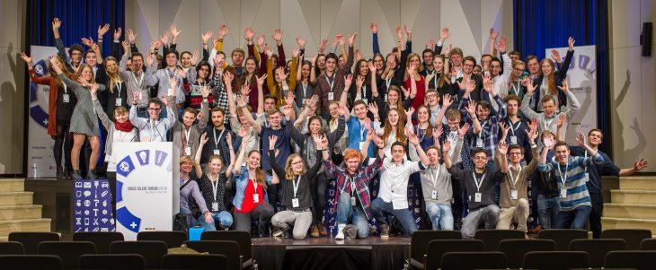 STF2016 participants